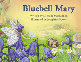 Bluebell Mary by Michelle MacKinnon